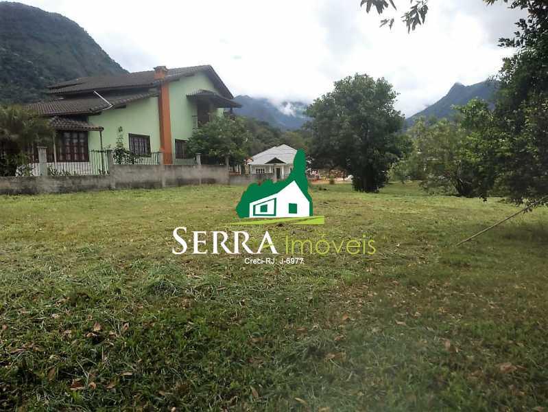 SERRA IMÓVEIS - Terreno 665m² à venda Iconha, Guapimirim - R$ 220.000 - SIUF00028 - 3