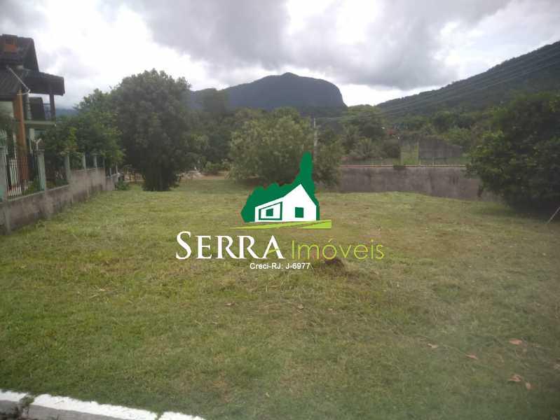 SERRA IMÓVEIS - Terreno 665m² à venda Iconha, Guapimirim - R$ 220.000 - SIUF00028 - 5