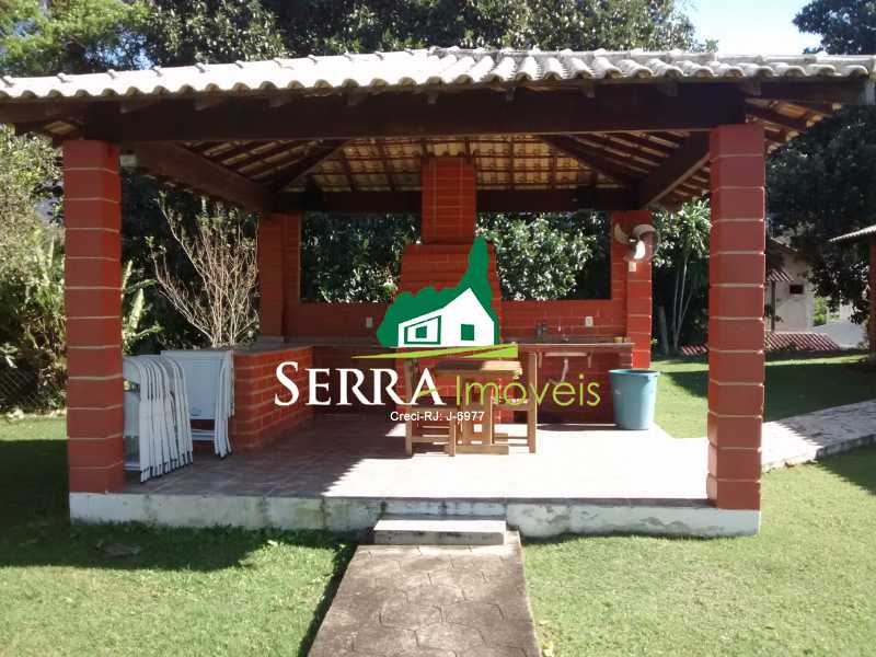 SERRA IMÓVEIS - Terreno 573m² à venda Iconha, Guapimirim - R$ 220.000 - SIUF00029 - 9