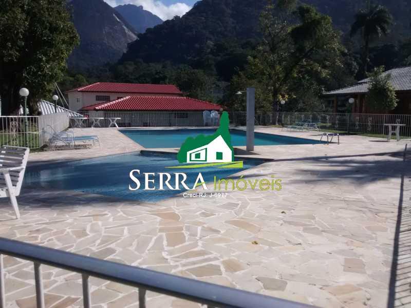 SERRA IMÓVEIS - Terreno 573m² à venda Iconha, Guapimirim - R$ 220.000 - SIUF00029 - 12