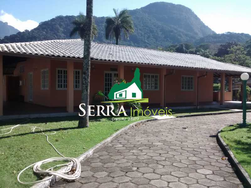 SERRA IMÓVEIS - Terreno 573m² à venda Iconha, Guapimirim - R$ 220.000 - SIUF00029 - 13