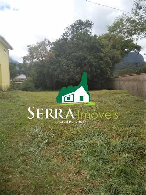 SERRA IMÓVEIS - Terreno 573m² à venda Iconha, Guapimirim - R$ 220.000 - SIUF00029 - 5