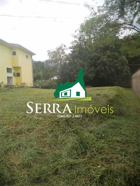 SERRA IMÓVEIS - Terreno 573m² à venda Iconha, Guapimirim - R$ 220.000 - SIUF00029 - 6