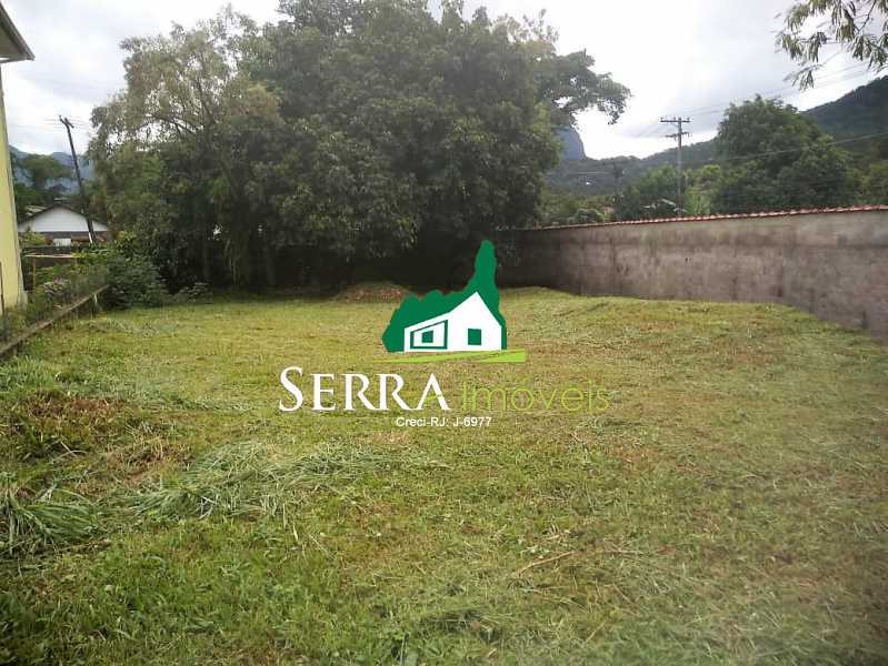 SERRA IMÓVEIS - Terreno 573m² à venda Iconha, Guapimirim - R$ 220.000 - SIUF00029 - 1