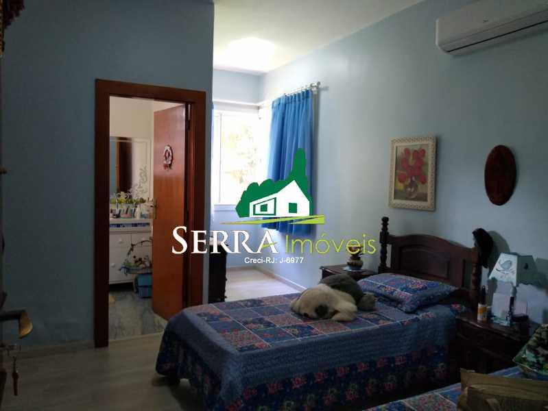SERRA IMÓVEIS - Casa em Condomínio 4 quartos à venda Centro, Guapimirim - R$ 1.050.000 - SICN40028 - 14