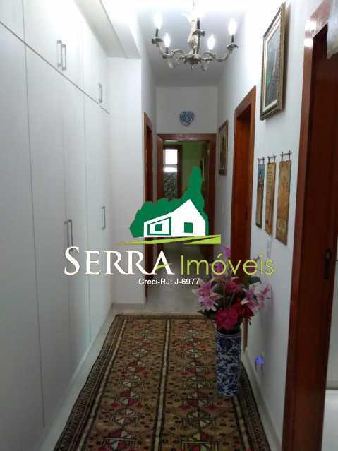 SERRA IMÓVEIS - Casa em Condomínio 4 quartos à venda Centro, Guapimirim - R$ 1.050.000 - SICN40028 - 13