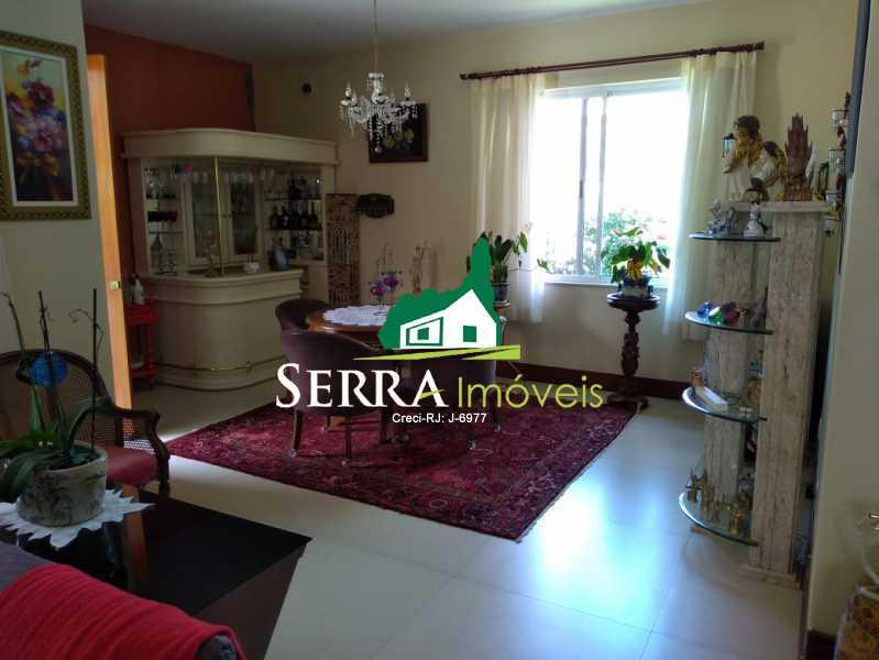 SERRA IMÓVEIS - Casa em Condomínio 4 quartos à venda Centro, Guapimirim - R$ 1.050.000 - SICN40028 - 12