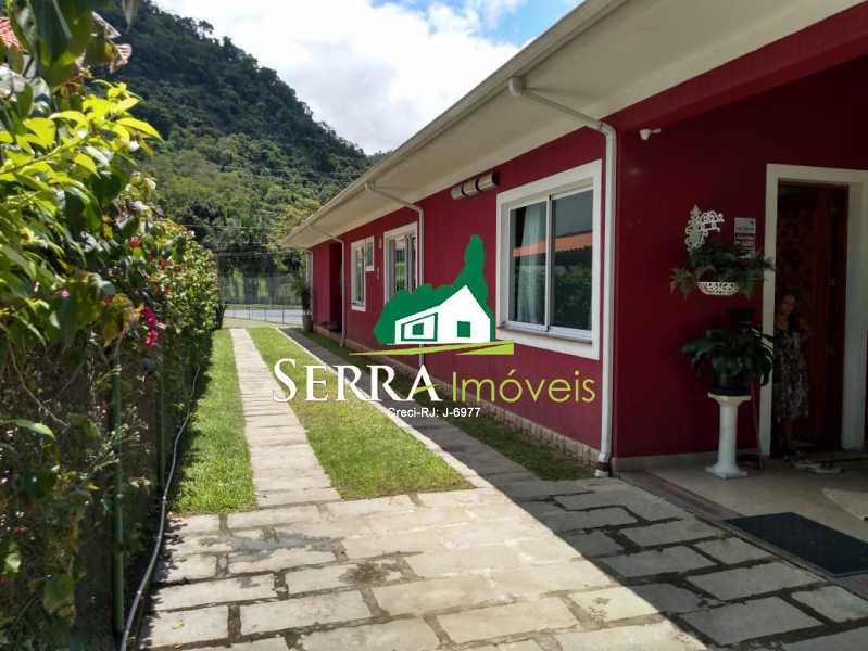 SERRA IMÓVEIS - Casa em Condomínio 4 quartos à venda Centro, Guapimirim - R$ 1.050.000 - SICN40028 - 6