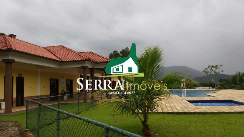 SERRA IMÓVEIS - Casa em Condomínio 4 quartos à venda Centro, Guapimirim - R$ 1.050.000 - SICN40028 - 26