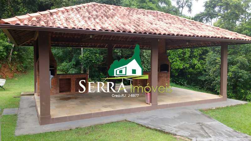 SERRA IMÓVEIS - Casa em Condomínio 4 quartos à venda Centro, Guapimirim - R$ 1.050.000 - SICN40028 - 29