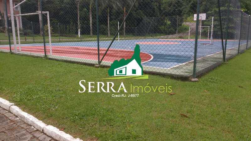 SERRA IMÓVEIS - Casa em Condomínio 4 quartos à venda Centro, Guapimirim - R$ 1.050.000 - SICN40028 - 27