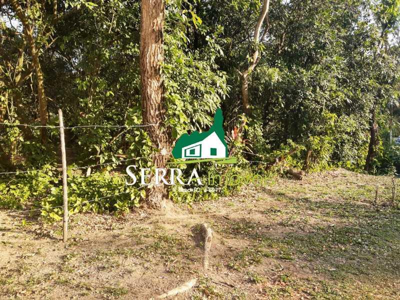 SERRA IMÓVEIS  - Terreno Multifamiliar à venda Caneca Fina, Guapimirim - R$ 100.000 - SIMF00089 - 12