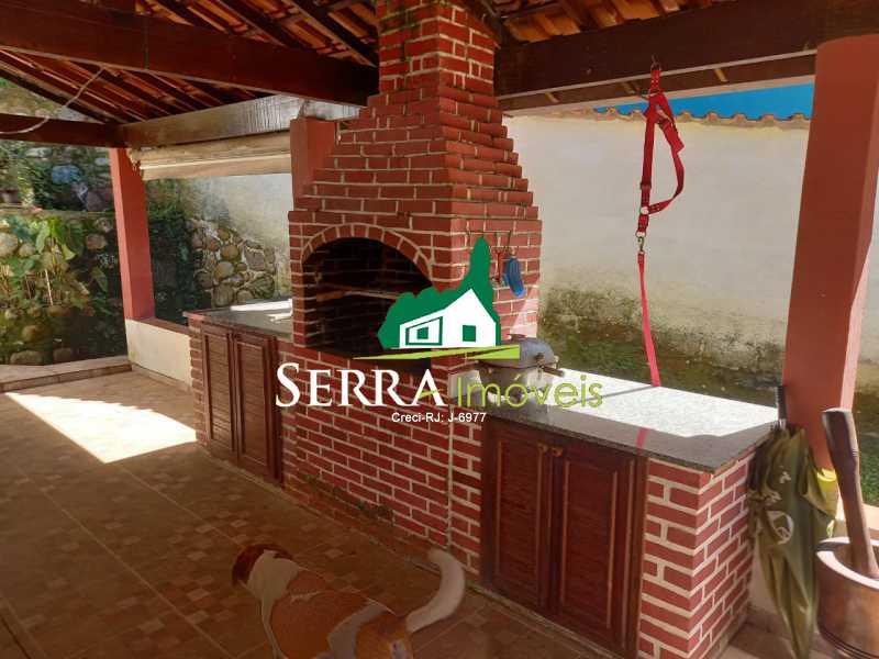 SERRA IMÓVEIS - Sítio 5000m² à venda Caneca Fina, Guapimirim - R$ 650.000 - SISI30008 - 12