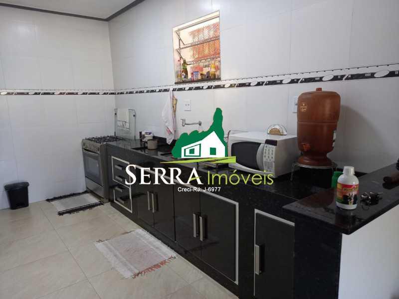 SERRA IMÓVEIS - Sítio 5000m² à venda Caneca Fina, Guapimirim - R$ 650.000 - SISI30008 - 7
