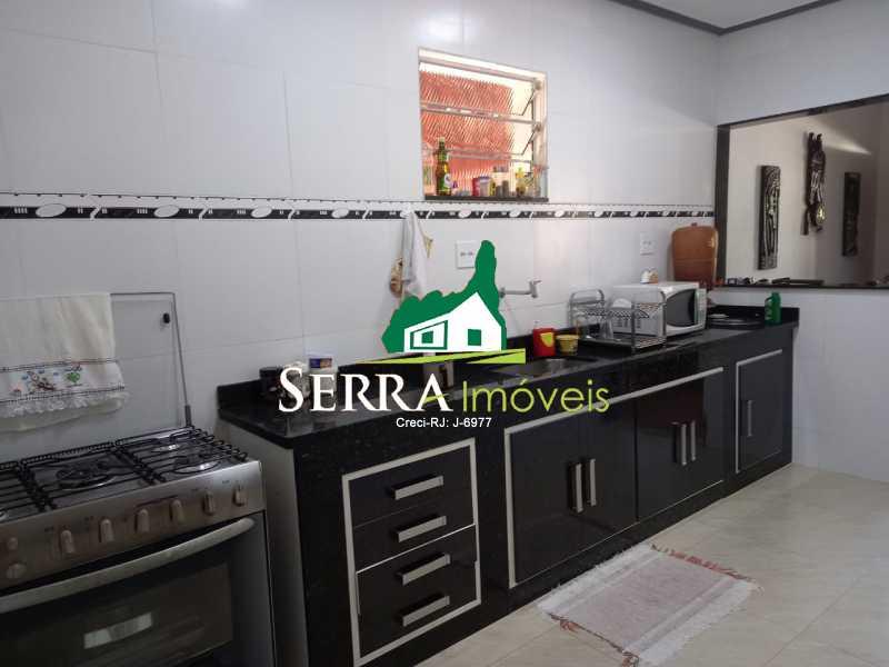 SERRA IMÓVEIS - Sítio 5000m² à venda Caneca Fina, Guapimirim - R$ 650.000 - SISI30008 - 6