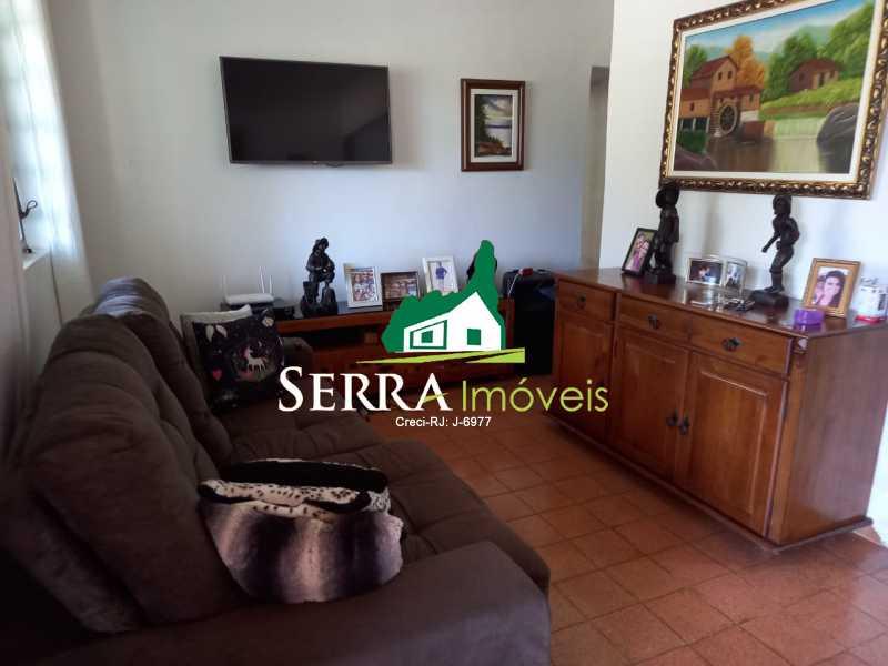 SERRA IMÓVEIS - Sítio 5000m² à venda Caneca Fina, Guapimirim - R$ 650.000 - SISI30008 - 8