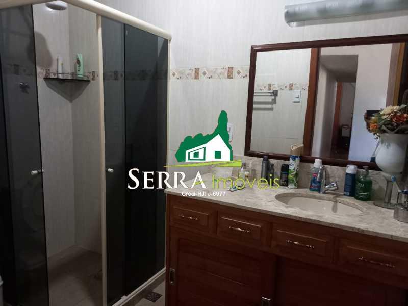 SERRA IMÓVEIS - Sítio 5000m² à venda Caneca Fina, Guapimirim - R$ 650.000 - SISI30008 - 9