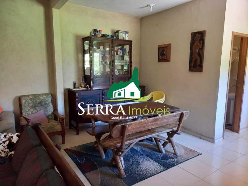 SERRA IMÓVEIS - Sítio à venda Caneca Fina, Guapimirim - R$ 600.000 - SISI30009 - 3
