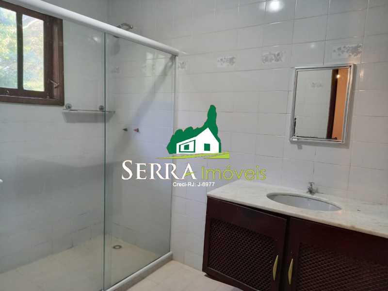 SERRA IMÓVEIS - Sítio 2730m² à venda Parque Silvestre, Guapimirim - R$ 550.000 - SISI40005 - 19