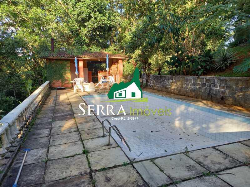 SERRA IMÓVEIS - Sítio 2730m² à venda Parque Silvestre, Guapimirim - R$ 550.000 - SISI40005 - 25