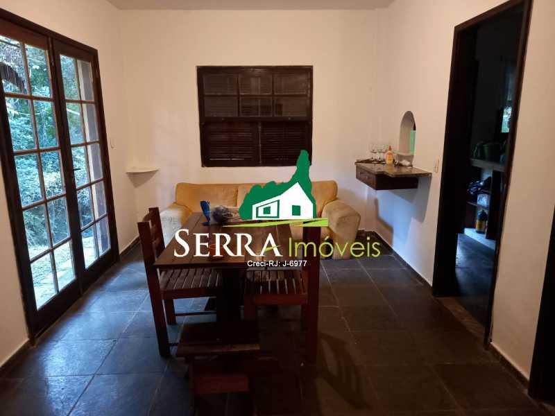 SERRA IMÓVEIS - Sítio 2730m² à venda Parque Silvestre, Guapimirim - R$ 550.000 - SISI40005 - 7