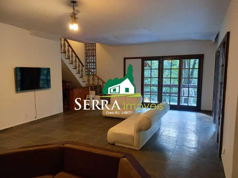 SERRA IMÓVEIS - Sítio 2730m² à venda Parque Silvestre, Guapimirim - R$ 550.000 - SISI40005 - 6