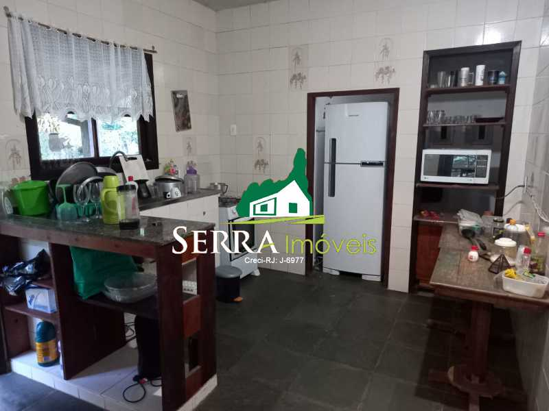 SERRA IMÓVEIS - Sítio 2730m² à venda Parque Silvestre, Guapimirim - R$ 550.000 - SISI40005 - 8