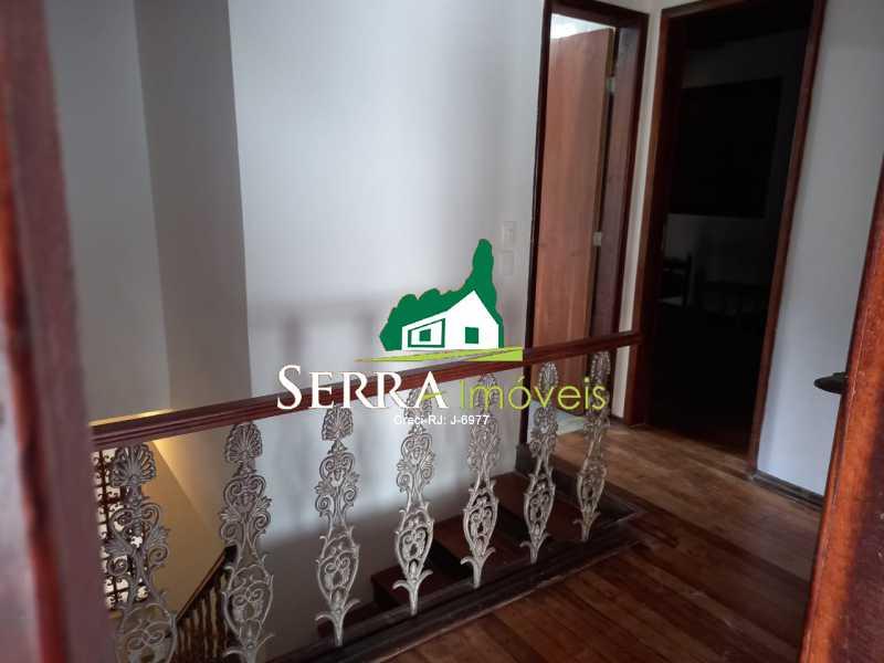 SERRA IMÓVEIS - Sítio 2730m² à venda Parque Silvestre, Guapimirim - R$ 550.000 - SISI40005 - 12