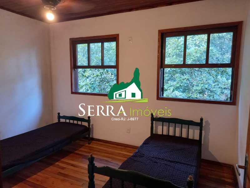 SERRA IMÓVEIS - Sítio 2730m² à venda Parque Silvestre, Guapimirim - R$ 550.000 - SISI40005 - 14