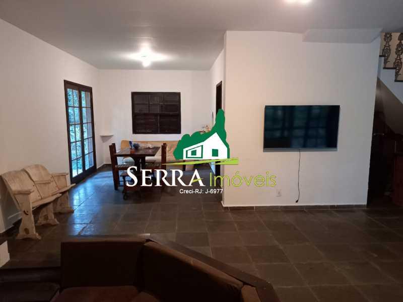 SERRA IMÓVEIS - Sítio 2730m² à venda Parque Silvestre, Guapimirim - R$ 550.000 - SISI40005 - 9