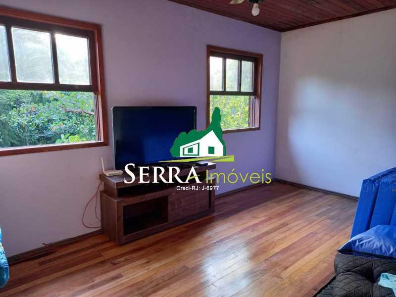 SERRA IMÓVEIS - Sítio 2730m² à venda Parque Silvestre, Guapimirim - R$ 550.000 - SISI40005 - 15