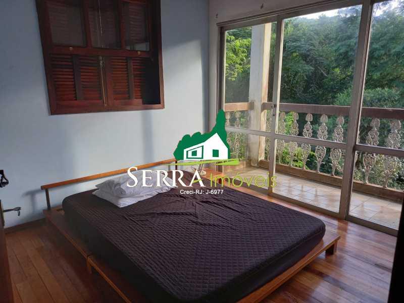 SERRA IMÓVEIS - Sítio 2730m² à venda Parque Silvestre, Guapimirim - R$ 550.000 - SISI40005 - 16