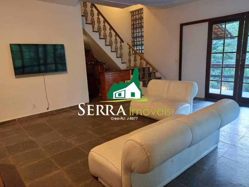 SERRA IMÓVEIS - Sítio 2730m² à venda Parque Silvestre, Guapimirim - R$ 550.000 - SISI40005 - 10