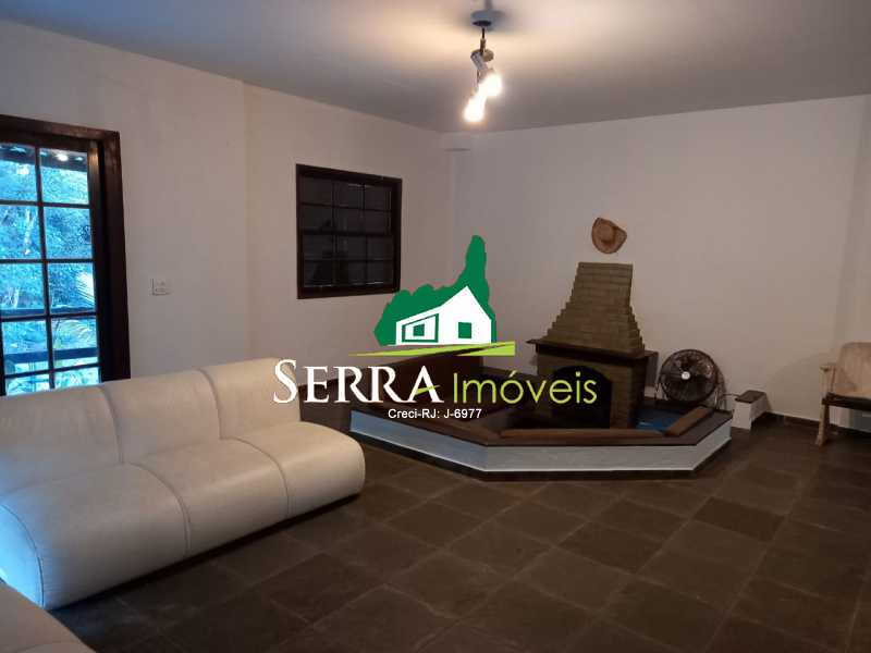 SERRA IMÓVEIS - Sítio 2730m² à venda Parque Silvestre, Guapimirim - R$ 550.000 - SISI40005 - 11