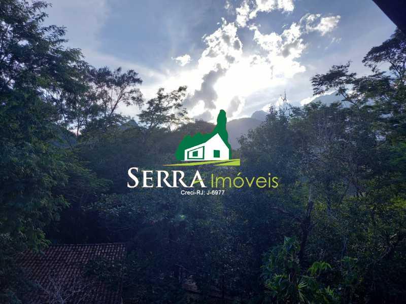 SERRA IMÓVEIS - Sítio 2730m² à venda Parque Silvestre, Guapimirim - R$ 550.000 - SISI40005 - 28