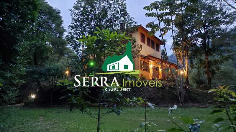 SERRA IMÓVEIS - Sítio 2730m² à venda Parque Silvestre, Guapimirim - R$ 550.000 - SISI40005 - 3