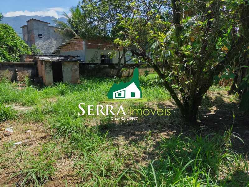 SERRA IMÓVEIS - Terreno à venda Bananal, Guapimirim - R$ 120.000 - SIMF00090 - 4
