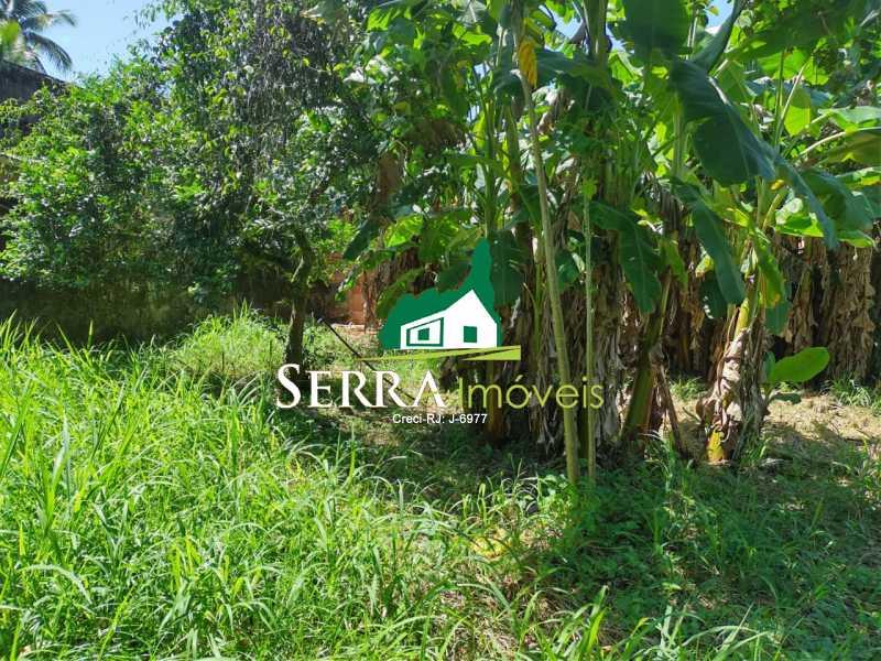 SERRA IMÓVEIS - Terreno à venda Bananal, Guapimirim - R$ 120.000 - SIMF00090 - 10