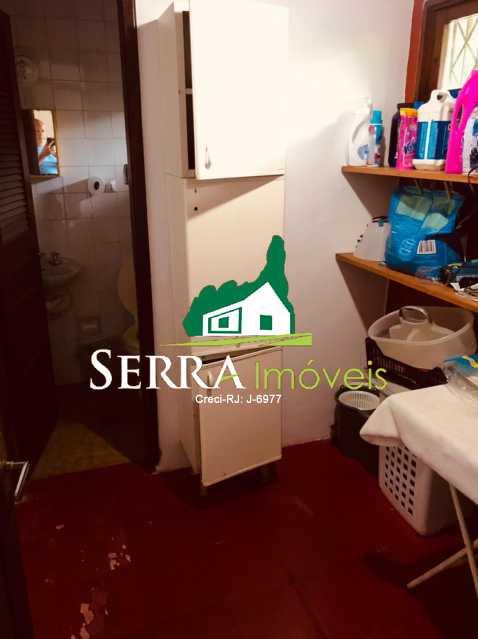 SERRA IMÓVEIS - Casa 3 quartos à venda Parque Silvestre, Guapimirim - SICA30043 - 13
