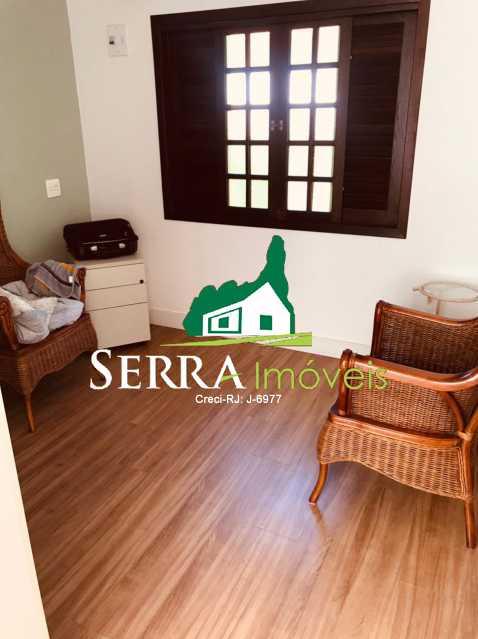SERRA IMÓVEIS - Casa 3 quartos à venda Parque Silvestre, Guapimirim - SICA30043 - 5