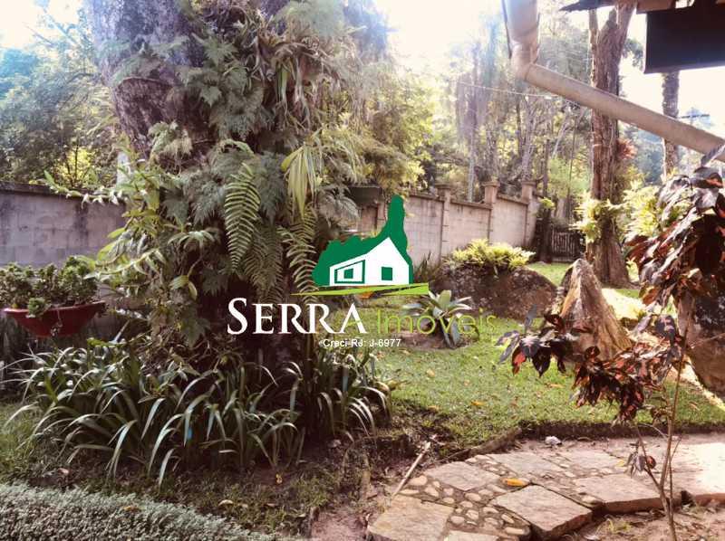 SERRA IMÓVEIS - Casa 3 quartos à venda Parque Silvestre, Guapimirim - SICA30043 - 14