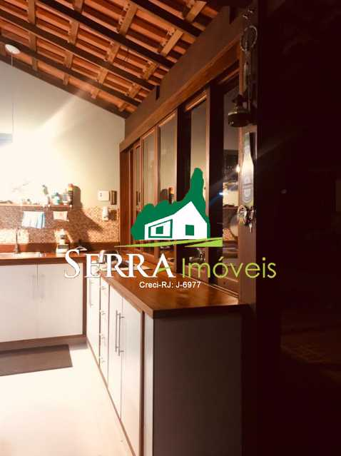 SERRA IMÓVEIS - Casa 3 quartos à venda Parque Silvestre, Guapimirim - SICA30043 - 15