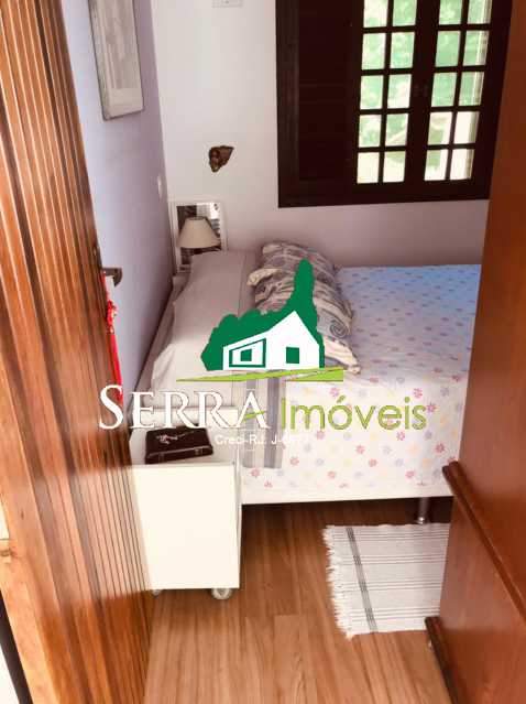 SERRA IMÓVEIS - Casa 3 quartos à venda Parque Silvestre, Guapimirim - SICA30043 - 7
