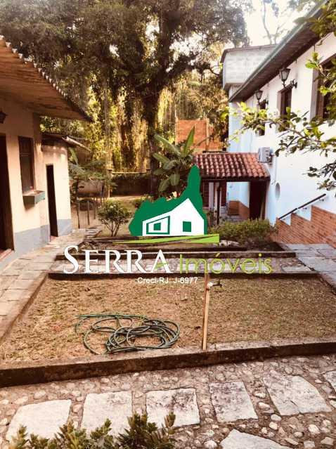 SERRA IMÓVEIS - Casa 3 quartos à venda Parque Silvestre, Guapimirim - SICA30043 - 1