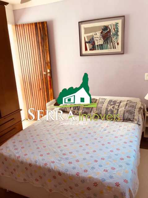 SERRA IMÓVEIS - Casa 3 quartos à venda Parque Silvestre, Guapimirim - SICA30043 - 8