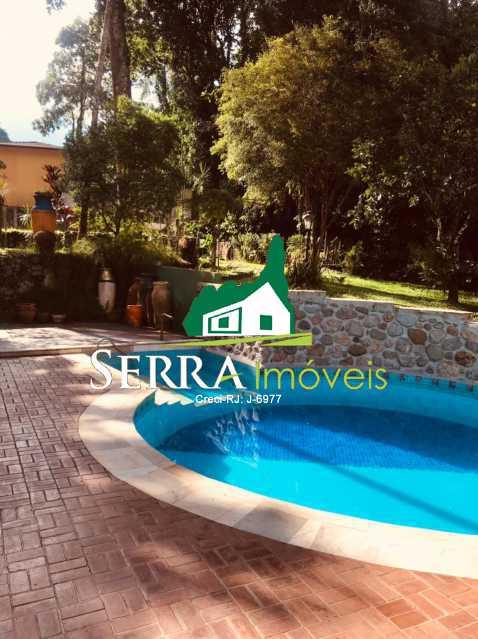 SERRA IMÓVEIS - Casa 3 quartos à venda Parque Silvestre, Guapimirim - SICA30043 - 20
