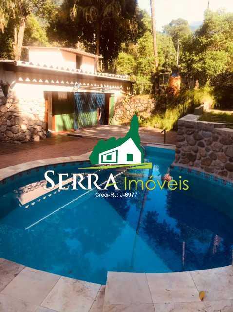 SERRA IMÓVEIS - Casa 3 quartos à venda Parque Silvestre, Guapimirim - SICA30043 - 21