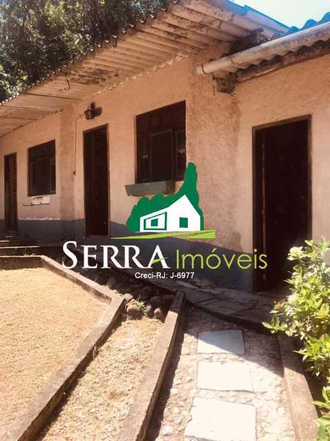 SERRA IMÓVEIS - Casa 3 quartos à venda Parque Silvestre, Guapimirim - SICA30043 - 22