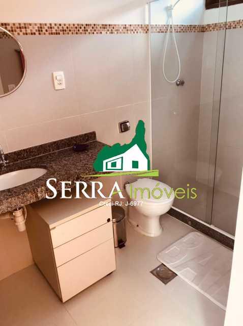 SERRA IMÓVEIS - Casa 3 quartos à venda Parque Silvestre, Guapimirim - SICA30043 - 10