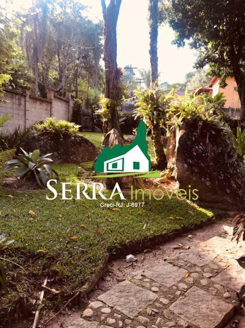 SERRA IMÓVEIS - Casa 3 quartos à venda Parque Silvestre, Guapimirim - SICA30043 - 25